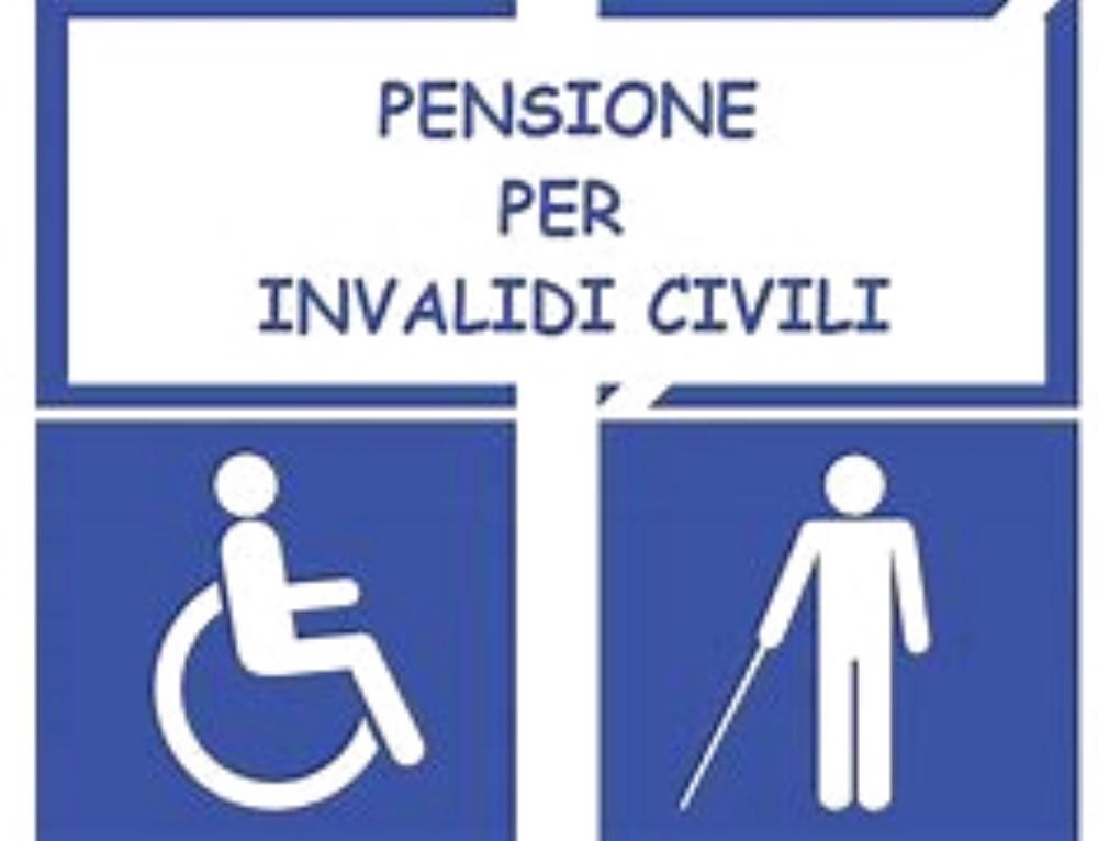 Adeguamento al costo della vita per le pensioni di invalidità civile